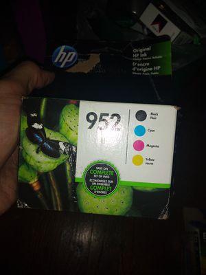 HP ink cartridges for Sale in Dunbar, WV
