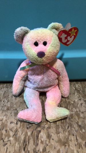 """Beanie Baby """"Groovy"""" for Sale in North Providence, RI"""