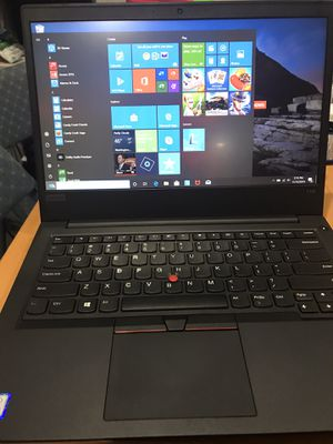 2019 Lenovo ThinkPad E490 for Sale in Chicago, IL