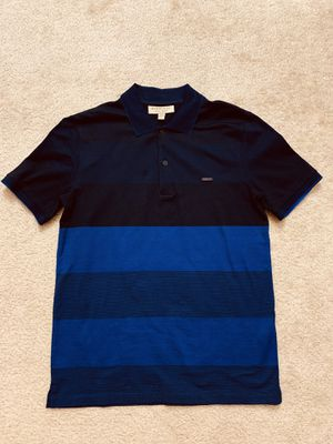 Burberry Polo Shirt Men Size S - Mint Condition for Sale in Falls Church, VA