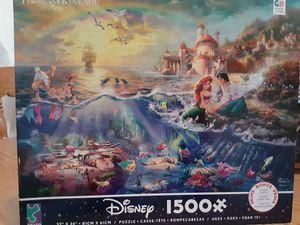 Disney Puzzles for Sale in Romeoville, IL