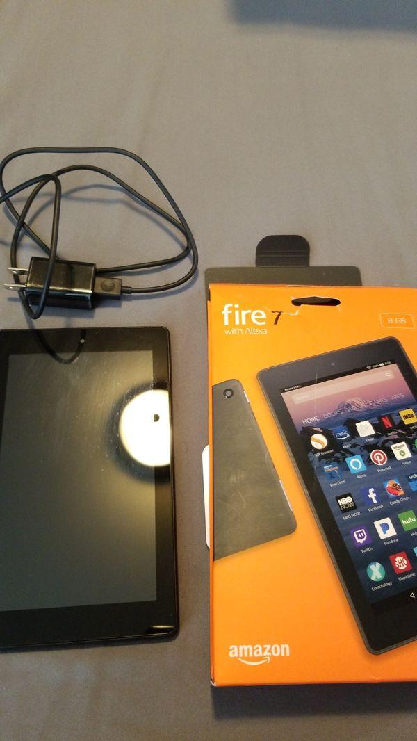 Kindle fire 7 8gb