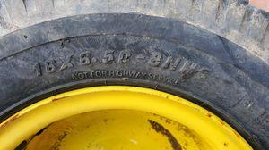 John Deere Tractor Tires & Rims for Sale in McKees Rocks, PA