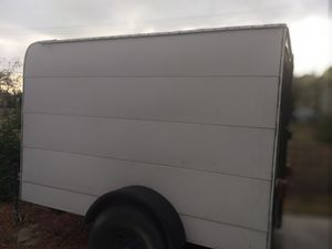 Utility trailer for Sale in Rancho Cucamonga, CA
