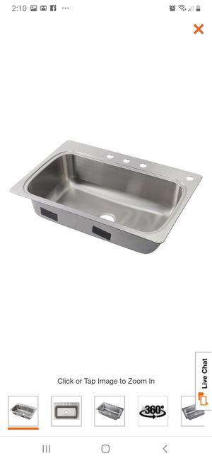 Kitchen Sink for Sale in Pompano Beach, FL