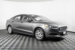 2014 Ford Fusion for Sale in Puyallup, WA