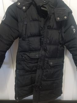 Girls DKNY Jacket ( Size: M) for Sale in The Bronx,  NY