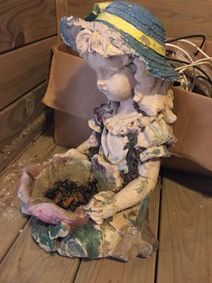 Garden statue for Sale in Spring, TX