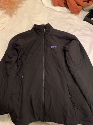 Patagonia large nano-air jacket for Sale in Glendora, CA