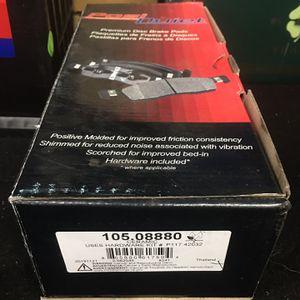 Posi Quiet Ceramic Brake Pads Infiniti G37 for Sale in Menifee, CA