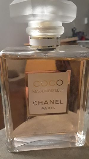 Coco Chanel perfume for Sale in Milwaukie, OR