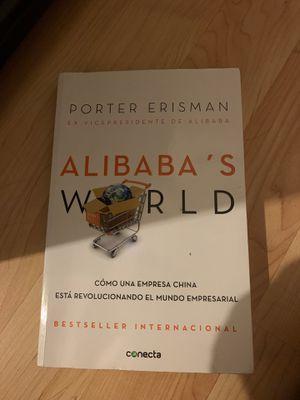 Libro Alibabas World for Sale in Hesperia, CA