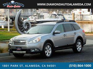 2011 Subaru Outback for Sale in Alameda, CA