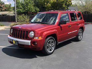 2009 Jeep Patriot for Sale in Walnut Creek, CA