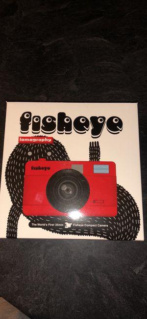 Fisheye camera for Sale in Morristown, MN
