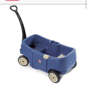 *Red* Toddler Wagon (pics To Come!) for Sale in Fairfax, VA
