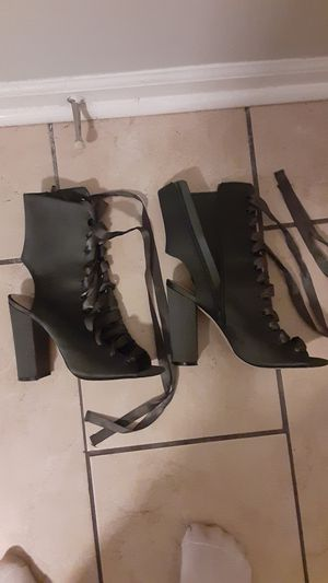 Aldo heels, size 10 for Sale in Alexandria, VA