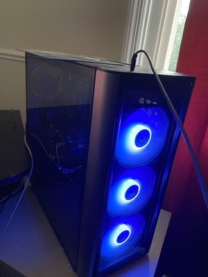 Gaming computer for Sale in Manassas, VA