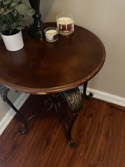 Coffee Table + 2 End Tables Set for Sale in East Point,  GA
