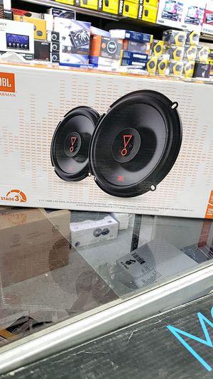 JBL 6.5 inch car speakers for Sale in Chula Vista, CA