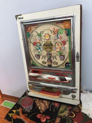 Patchinko machine for Sale in Plant City, FL