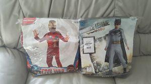 New boys costumes $10 each for Sale in Pompano Beach, FL