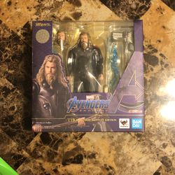 Sh Figuarts THOR final Battle Edition for Sale in Hickory Hills,  IL