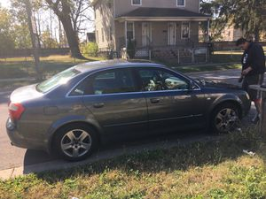 2002 Audi for Sale in Columbus, OH
