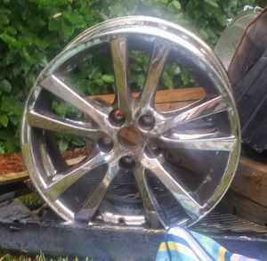 18 inch rims for Sale in Charlotte, NC
