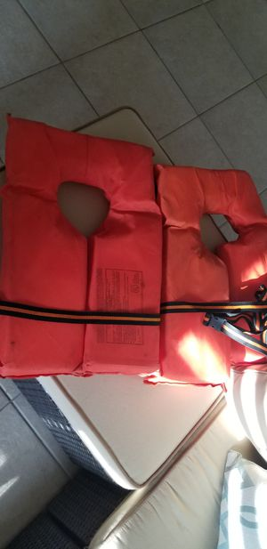 Life saving vest for Sale in Winter Park, FL