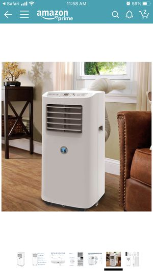 Portable AC Unit for Sale in Seattle, WA