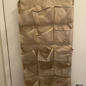 Hanging Closet Organizer for Sale in San Francisco, CA