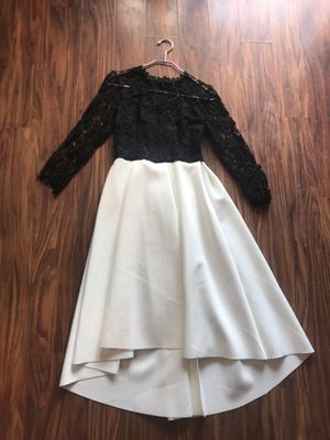 Black and white dress for Sale in Lakewood, CO