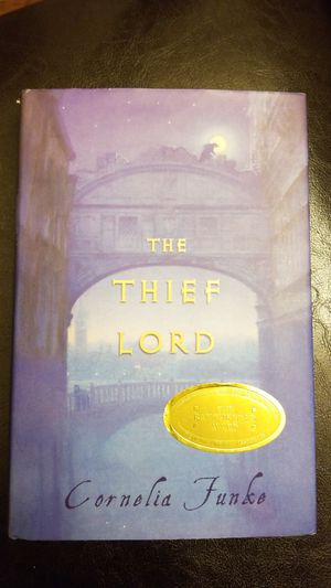 The Thief Lord for Sale in Bothell, WA