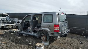 Parting Out: 2012 Jeep Liberty for Sale in Bennett, CO