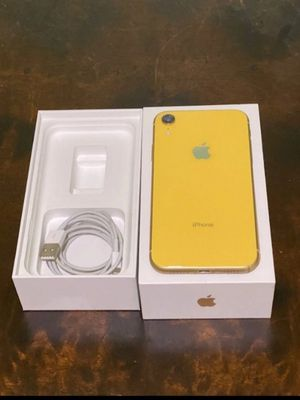 iPhone XR for Sale in Davidsville, PA