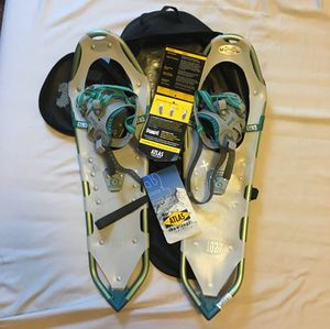 Atlas Elektra 1027 Women's Snowshoes for Sale in Pittsburgh, PA