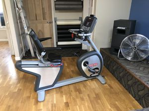 Star Trek recumbent exercise bike for Sale in San Luis Obispo, CA