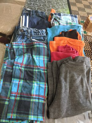 Kids winter clothes size 5-6 for Sale in Chandler, AZ