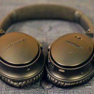 BOSE QC35 QC 35 with Box and Case for Sale in San Diego, CA