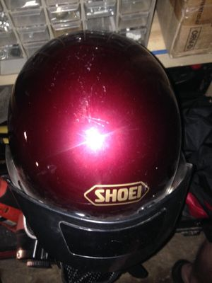 Motorcycle helmet for Sale in Lexington, VA