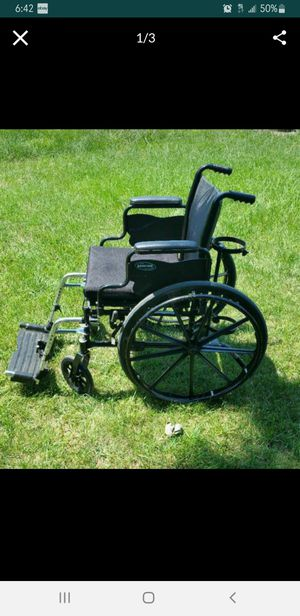 17 X 17 wheelchair for Sale in Lancaster, PA