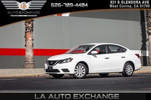 2016 Nissan Sentra for Sale in West Covina, CA
