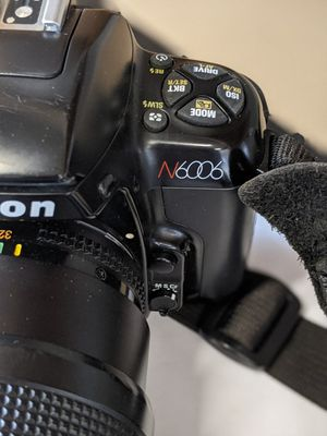 Nikon 6006AF for Sale in Lacey, WA