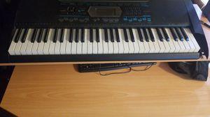 Casio keyboard 400 Tones for Sale in Fresno, CA