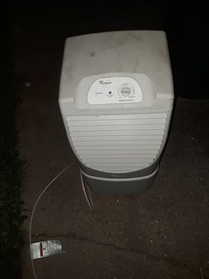 Order dehumidifier works great first come first serve for Sale in Camp Hill, PA