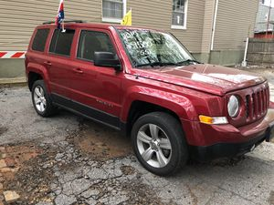 2015 jeep patriot 50k for Sale in Brooklyn, NY
