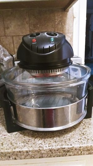 Portable Turbo Convection Oven for Sale in Bakersfield, CA