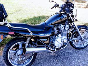 1992 Honda CB 750cc. for Sale in Yorkville, IL