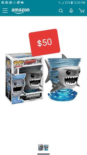 Funko POP Movies: Sharknado Action Figure for Sale in Phoenix, AZ